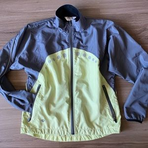 🏔 Pearl Izumi Women's Cycling Jacket Sz Medium